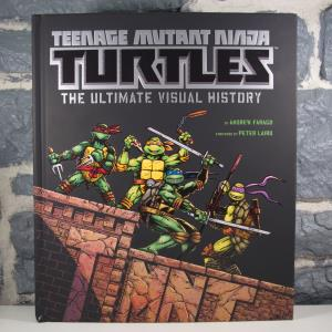 Teenage Mutant Ninja Turtles- The Ultimate Visual History (01)