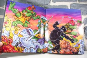 Teenage Mutant Ninja Turtles- The Ultimate Visual History (07)