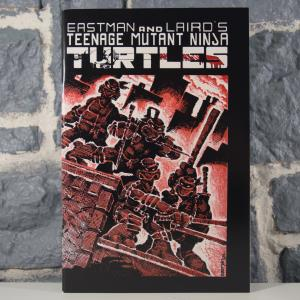 Teenage Mutant Ninja Turtles- The Ultimate Visual History (14)