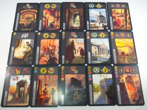 7 Wonders - Cities - Anniversary Pack (03)