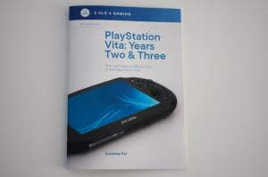 PlayStation Vita- Years Two  Three (cover)