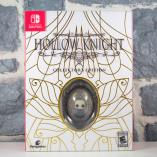 Hollow Knight Collector's Edition (USA NEUF Jeu Collector Jeux Vidéo)
