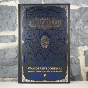 Hollow Knight Wanderer's Journal (01)
