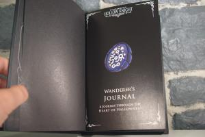 Hollow Knight Wanderer's Journal (04)