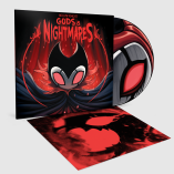 Hollow Knight: Gods & Nightmares (Original Soundtrack) by Christopher Larkin (USA NEUF Vinyle 12'' (LP) Jeux Vidéo)
