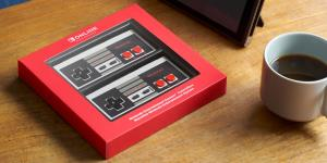 Manettes Nintendo Entertainment System (my nintendo store 5)