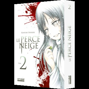 Le Perce Neige Vol. 2 (Cover 01)