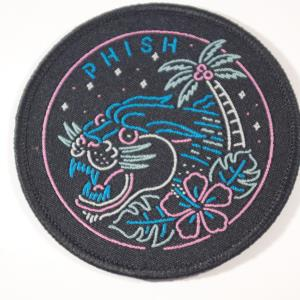 Panther Patch (01)