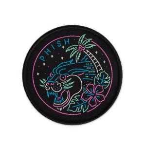 Panther Patch (dry goods)