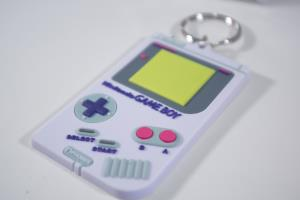Porte-clés Game Boy (02)