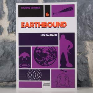 Gaming Legends vol 6 - Earthbound (01)