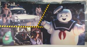 Ghostbusters - Original Motion Picture Score (Music by Elmer Bernstein) (05)