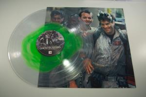 Ghostbusters - Original Motion Picture Score (Music by Elmer Bernstein) (07)