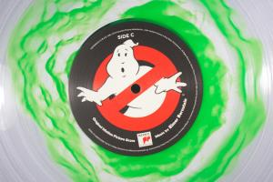 Ghostbusters - Original Motion Picture Score (Music by Elmer Bernstein) (13)