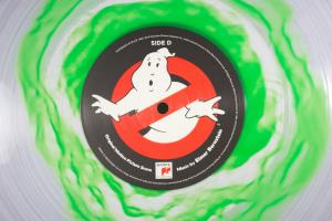 Ghostbusters - Original Motion Picture Score (Music by Elmer Bernstein) (14)