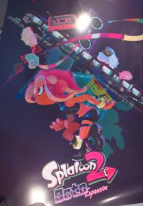 Ensemble de posters Splatoon 2 de haute qualité (02)