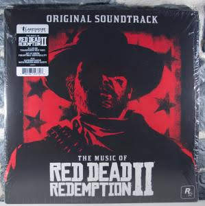 The Music Of Red Dead Redemption II (01)
