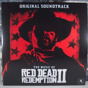 The Music Of Red Dead Redemption II (02)