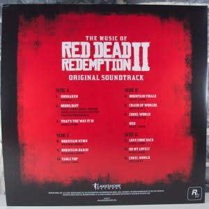 The Music Of Red Dead Redemption II (03)