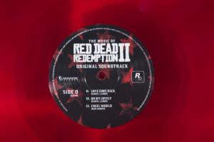 The Music Of Red Dead Redemption II (11)