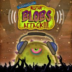 Tales from Space- Mutant Blobs Attack – Bande-son officielle (cover)