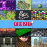 FUZE4 Nintendo Switch (UK DOWNLOAD Application téléchargée Jeux Vidéo)