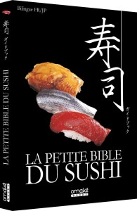 Le Pack du Gourmet (Cover Sushi)