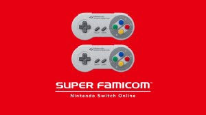 Super Famicom - Nintendo Switch Online (01)
